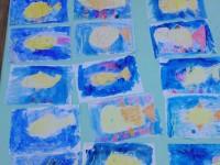 Золотая рыбка группа 12